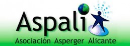 Logo Asociación Asperger Alicante