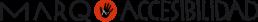 Logo Marq Accesibilidad