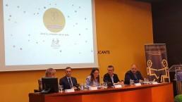 Cocemfe Alicante 30 Aniversario en el MARQ