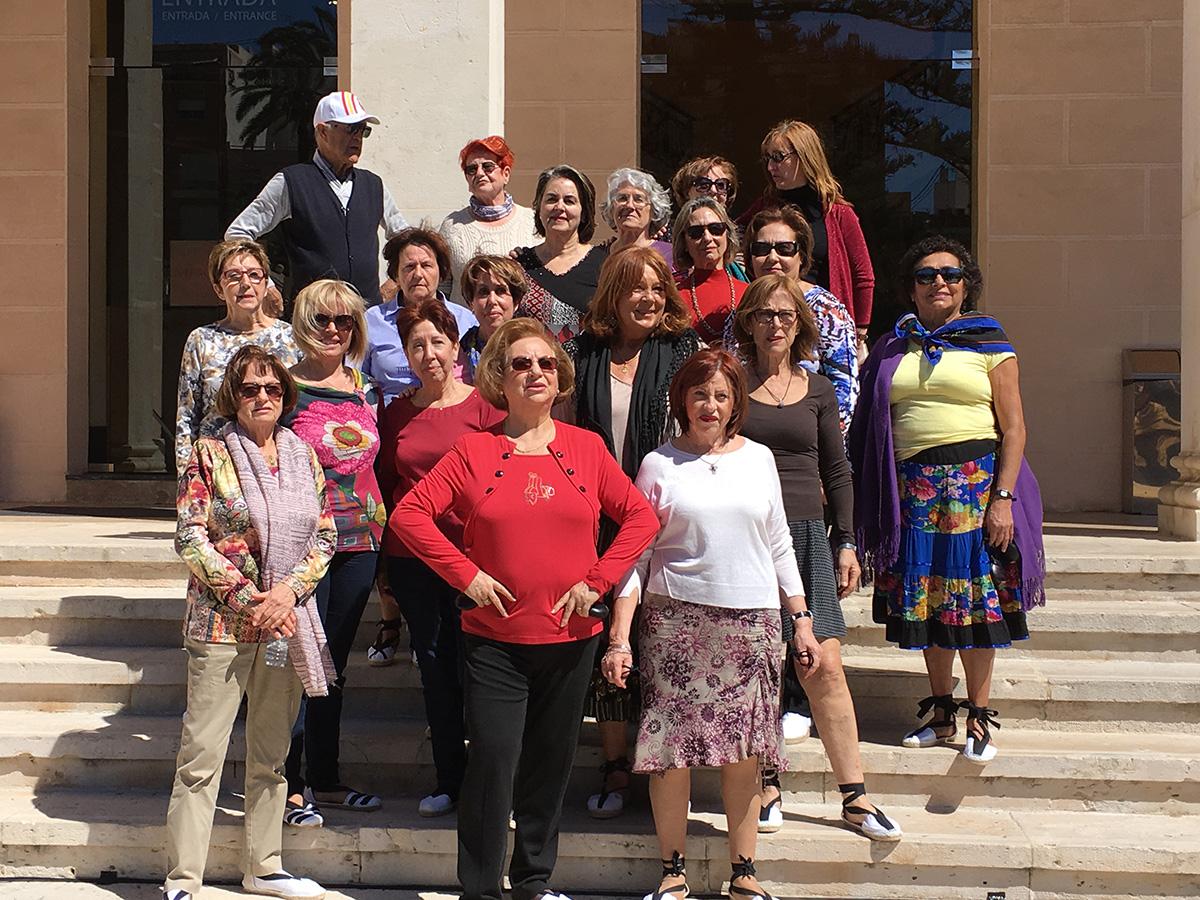 Programa +65 patrocinado por Cajamar