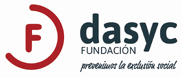 Logo Fundación Dasyc