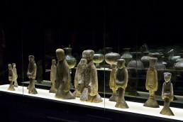 Exposición Dinastía Han en el MARQ