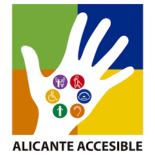 Logotipo Alicante Accesible
