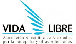 Logotipo Asociación Vida Libre