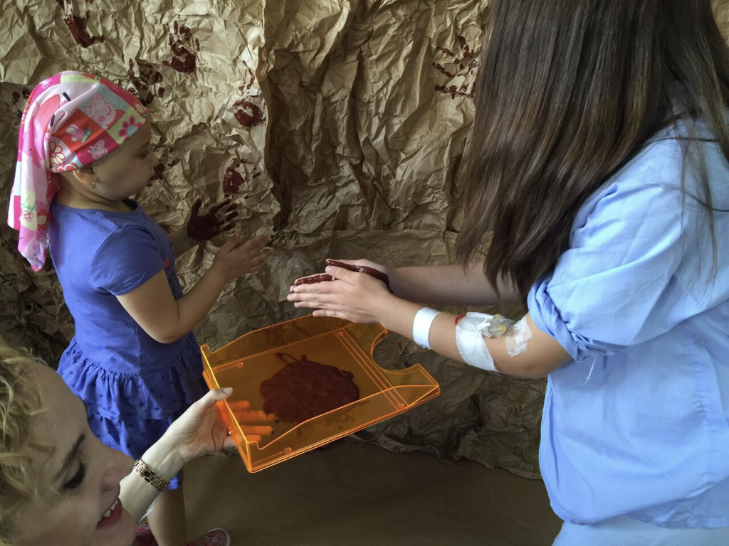 Un Hospital de Cuento - Proyecto MARQ -