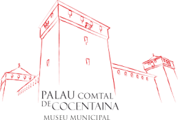Logo Palau Comtal de Cocentaina