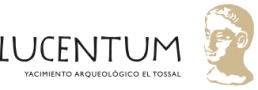 Logo Lucentum-Yacimiento arqueológico