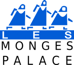 Logo Les Monges Palace en Alicante
