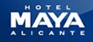 LOGO HOTEL MAYA